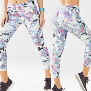 Fabletics Salar Power Hold Legging New With Tags